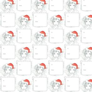 christmaswing