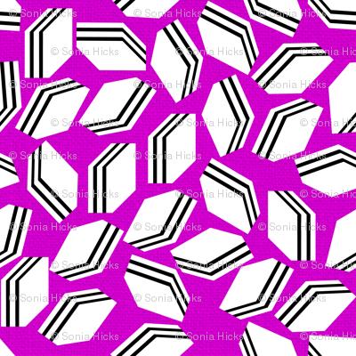 liquorice pink