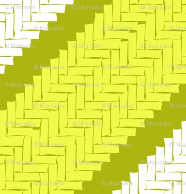 CANASTA - Lime