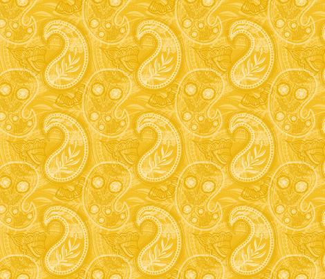 Trust Joy fabric by penina on Spoonflower - custom fabric