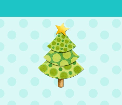 Patricia-shea-150-fat-quarter-blue-polka-dot-tree_shop_preview