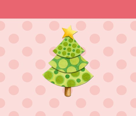 Patricia-shea-150-fat-quarter-pink-polka-dot-tree_shop_preview