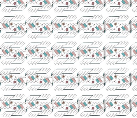 Untitled-1 fabric by turnercain123 on Spoonflower - custom fabric