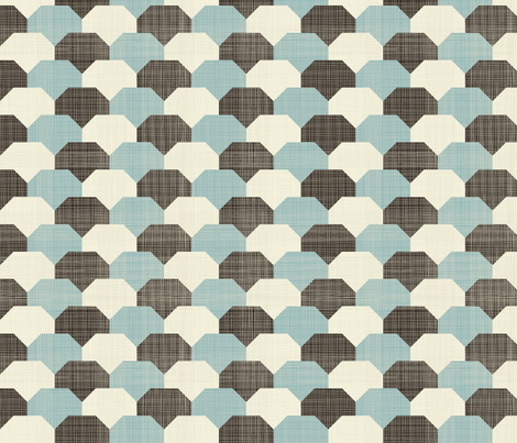 turkish traditional pattern fabric by anastasiia-ku on Spoonflower - custom fabric