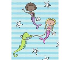 Rrrrrrrrrrrunder_the_sea-girls_riviera_tee_2_comment_236997_thumb