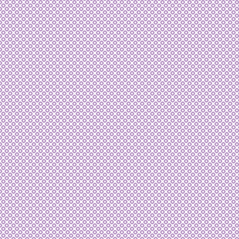 kanoko mini in charoite fabric by chantae on Spoonflower - custom fabric