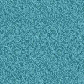 Jardin Loco-two-tone blue swirls
