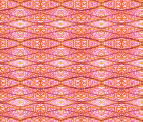 Kethese karafil fabric by albanianflower on Spoonflower - custom fabric