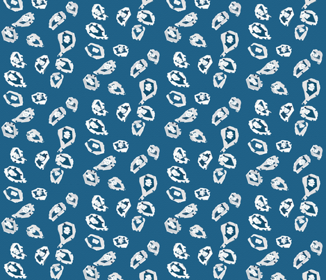 Islands fabric by anniedeb on Spoonflower - custom fabric