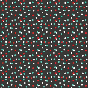 Mod Scatter Dots