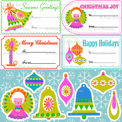 christmas_labels