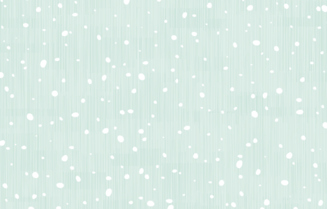 Flurries by Friztin fabric by friztin on Spoonflower - custom fabric