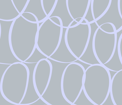 Loops fabric by friztin on Spoonflower - custom fabric