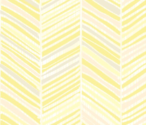 Herringbone_yellow