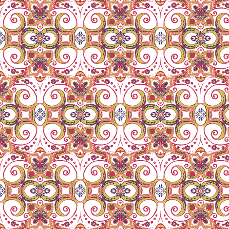decadance-ch fabric by kerryn on Spoonflower - custom fabric