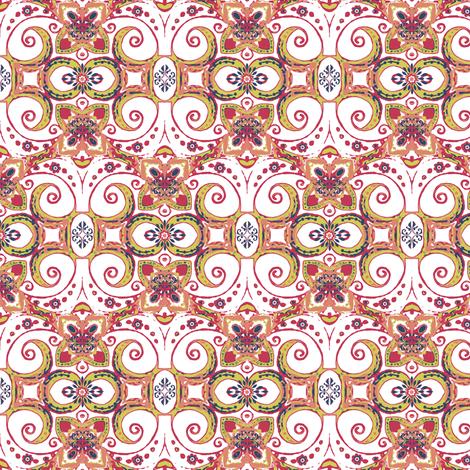 decadance-ch fabric by kerryn on Spoonflower - custom fabric