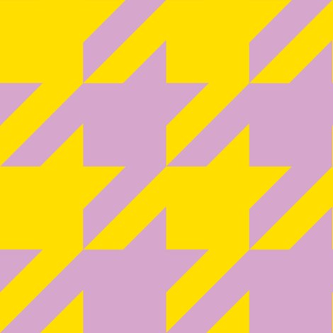 Rrrbig_houndstooth_yellow_lavendar_shop_preview