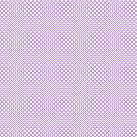 kanoko mini solid in charoite fabric by chantae on Spoonflower - custom fabric