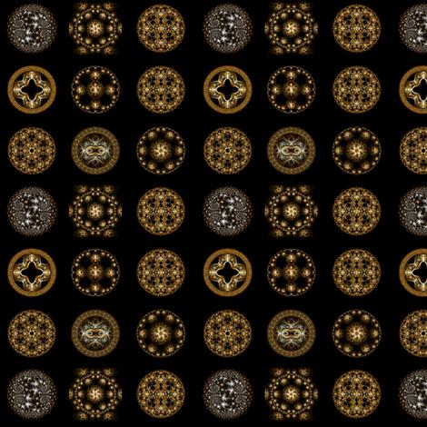 buttons1 fabric by mihaela_zaharia on Spoonflower - custom fabric
