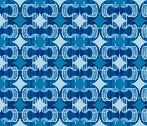 Popvenus fabric by joancaronil on Spoonflower - custom fabric