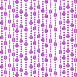Candy Rain purple