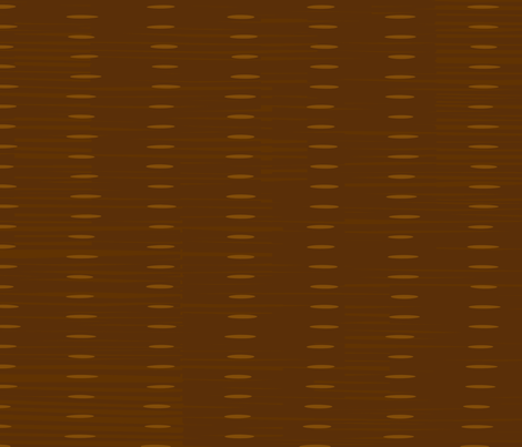 Pinstripe - Brown fabric by friztin on Spoonflower - custom fabric