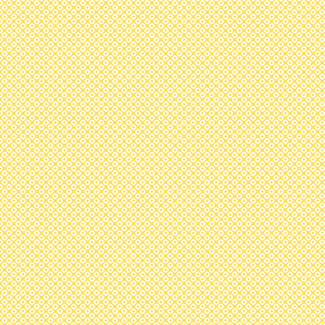 kanoko mini solid in citrine fabric by chantae on Spoonflower - custom fabric
