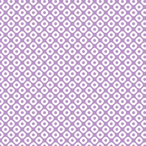 kanoko solid in charoite fabric by chantae on Spoonflower - custom fabric