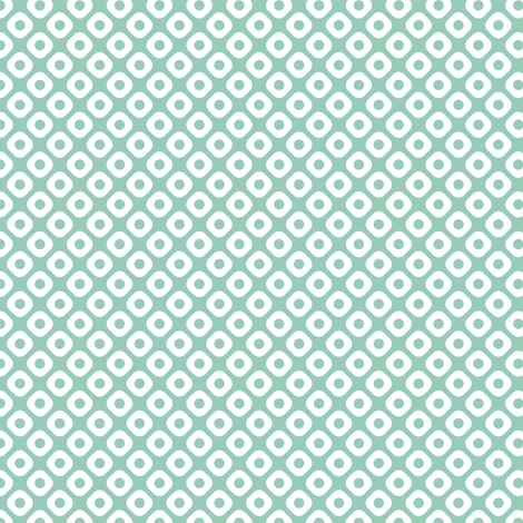 kanoko solid in jade fabric by chantae on Spoonflower - custom fabric