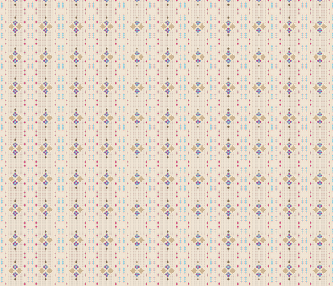 Golden Diamonds fabric by kelebek_rose_designs on Spoonflower - custom fabric