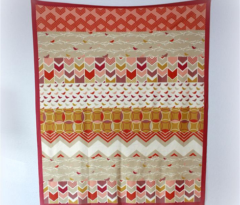 PinkLoveQuilt