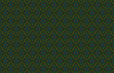 Eye Psyche  fabric by herb'n_fresh on Spoonflower - custom fabric