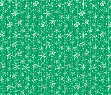 Snowflakes_pattern_green-01_shop_preview