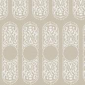CARTOUCHE - linen