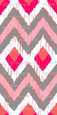 NATIVO - coral blush