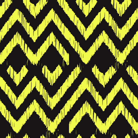MARCADOR ZIGGY fabric by marcador on Spoonflower - custom fabric