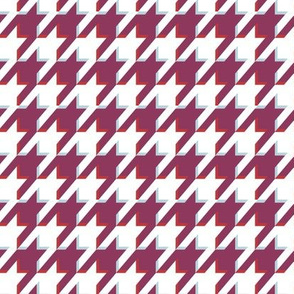 Houndstooth 3D