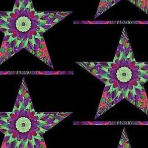 Holiday Stars 3 - Ornaments