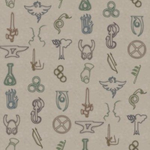 Elder Scrolls - Small