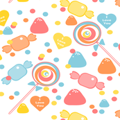 Sweets & Sweethearts