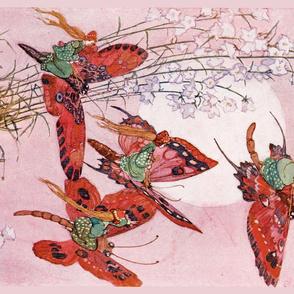 The Fairy Folk, 1912