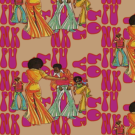 funk love 5 fabric by nalo_hopkinson on Spoonflower - custom fabric