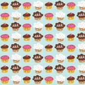 Cupcake Trim