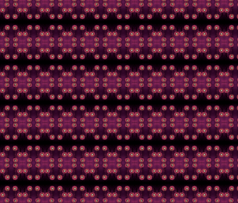 juicy l.e.d. fabric by oddgirl on Spoonflower - custom fabric