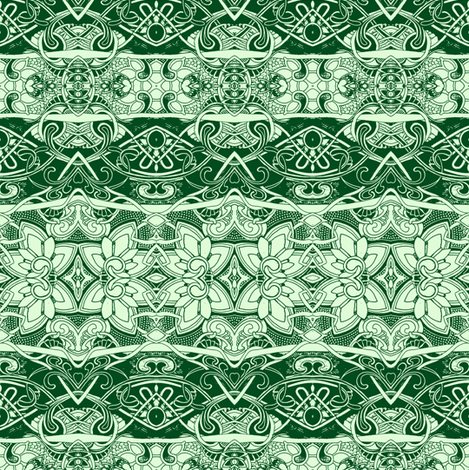 I'll Be Ready When 1888 Returns Again fabric by edsel2084 on Spoonflower - custom fabric