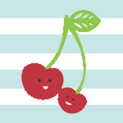 Mama Cherry Trim