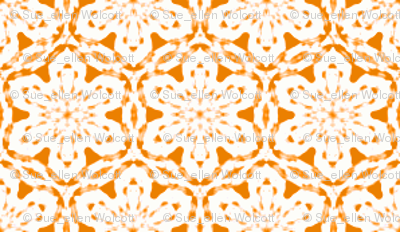 Snowflake_Lace_-orange1