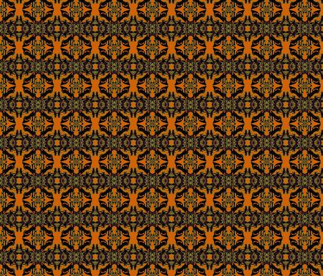 evening_shoe__18_starlight fabric by carasan on Spoonflower - custom fabric