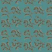 Rtjaphorses2-vector-brn30-mgrn-wht-lns_shop_thumb