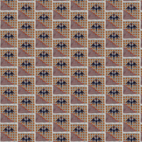 Bat fabric by emanuelletomato on Spoonflower - custom fabric